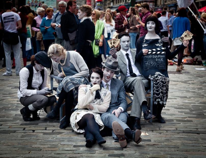 street-performers-870127_960_720