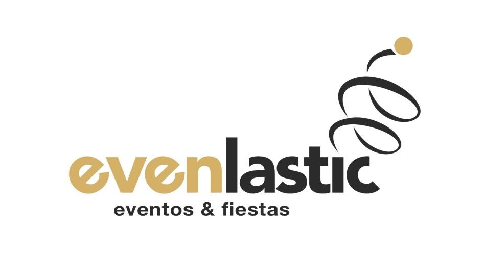 Logo Evenlastic Eventos